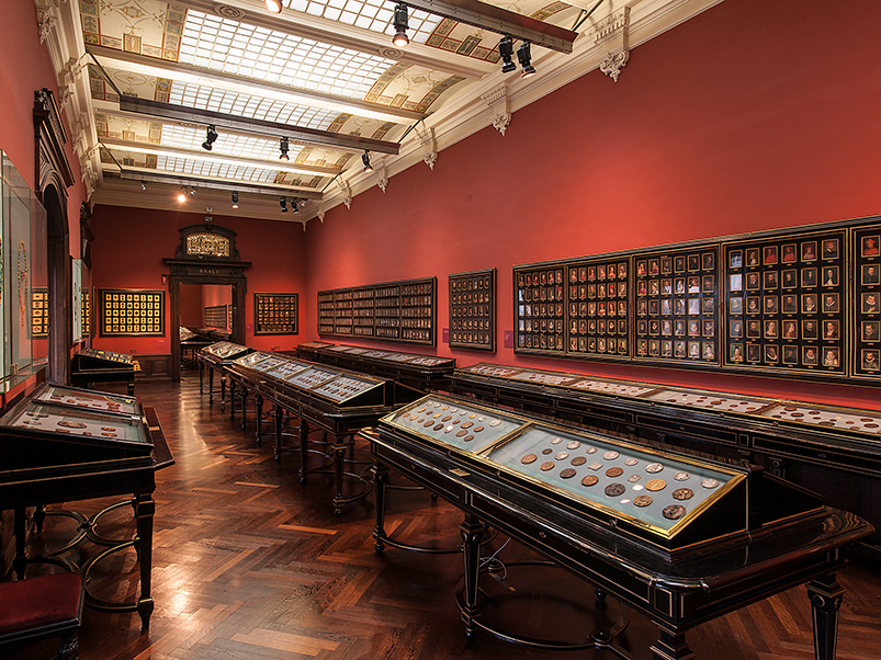 Numismatic collection of Kunsthistorisches Museum